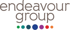 endeavour group logo